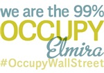 Occupy Elmira T-Shirts