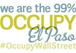 Occupy El Paso T-Shirts