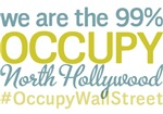 Occupy North Hollywood T-Shirts