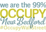 Occupy New Bedford T-Shirts
