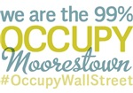 Occupy Moorestown T-Shirts