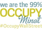 Occupy Minot T-Shirts