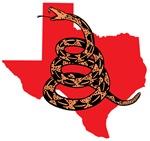 Don't Tread on Texas
