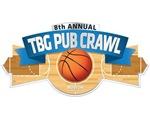 8th Annual TBG Pub Crawl