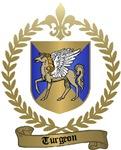 TURGEON Family Crest