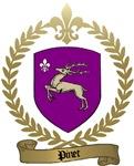 PINET Family Crest