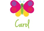 Carol The Butterfly