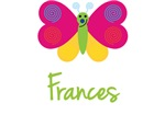 Frances The Butterfly