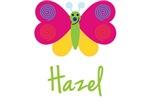Hazel The Butterfly