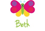 Beth The Butterfly