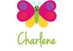 Charlene The Butterfly