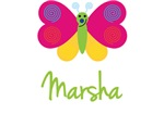 Marsha The Butterfly