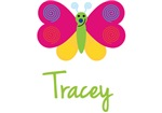 Tracey The Butterfly