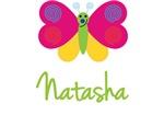 Natasha The Butterfly
