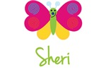 Sheri The Butterfly