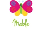 Mable The Butterfly