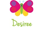 Desiree The Butterfly