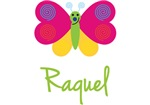 Raquel The Butterfly