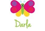 Darla The Butterfly