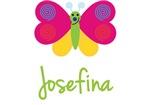Josefina The Butterfly