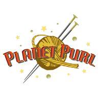 Planet Purl Gear