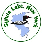 Items with the Sylvia Lake Loon logo