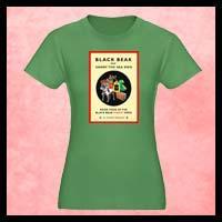Black Beak and Sandy the Sea Dog Book Cover