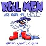 Real Men...