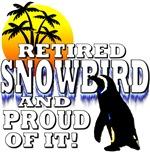 Retired Snow Bird