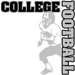 College Football (BlackSilver)