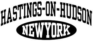 Hastings On Hudson NY t-shirts