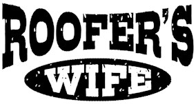Roofer's Wife t-shirt