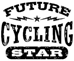 Future Cycling Star t-shirt