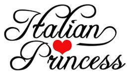 Italian Princess t-shirts