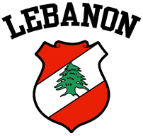 Lebanon Coat of Arms t-shirt
