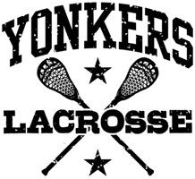 Yonkers Lacrosse t-shirts