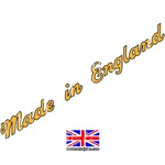 Made in England with Jack
