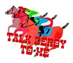Horse Racing Talk Derby to Me
