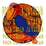 Rock Chalk Jayhawk Basketball