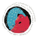 Horse International Languages Colorful design