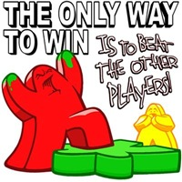 The Only Way to Win