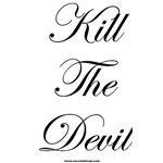 Kill The Devil 3 script