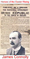 Heroes of the Easter Rising