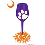 Tipsy Tiger (Purple)