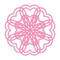 Mother of All Hearts Mandalas