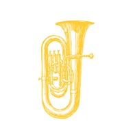 Tuba: Big Bass Brass