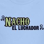 Nacho El Luchador