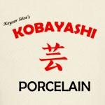 Kobayashi Porcelian