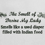 Smells Like A Used Diaper