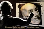 Pic Asso painting Dali